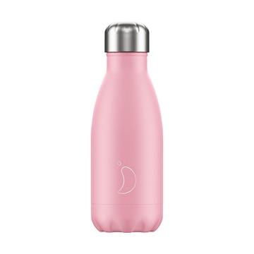 Термос Chilly's Bottles Pastel, 260 мл, Pink