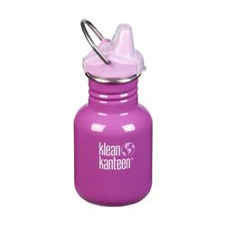 Бутылка Klean Kanteen Kid Classic Sippy, Bubble Gum, 355 мл