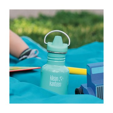 Бутылка Klean Kanteen Kid Classic Sippy, Beach Bum, 355 мл