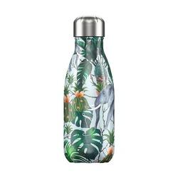 Термос Chilly's Bottles Tropical, 260 мл, Elephant