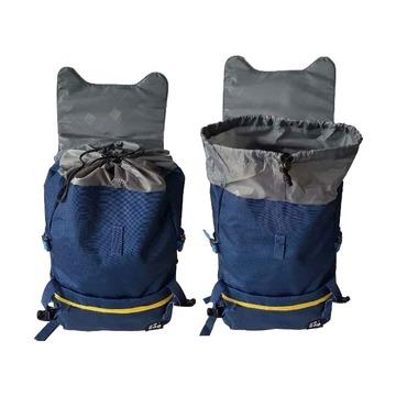 Рюкзак Be.Bag Be.Smart Navy