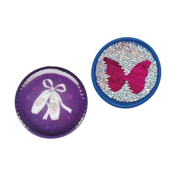 Ранец Softlight Plus Butterfly