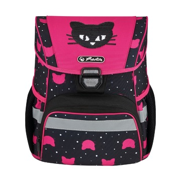 Ранец Loop Plus Black Cat