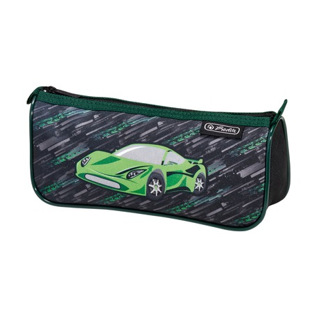 Пенал Sport Green Car