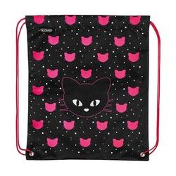 Мешок для обуви Black Cat