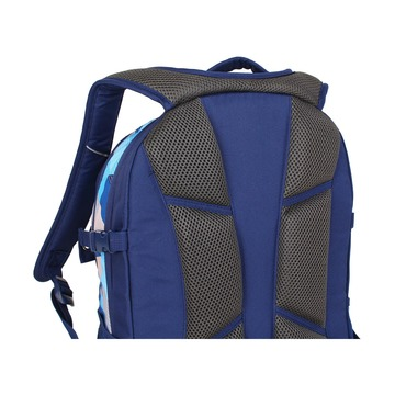 Рюкзак Be.Bag Cube Blue New Checked
