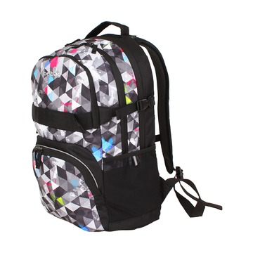 Рюкзак Be.Bag Cube Snowboard