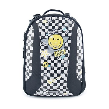 Рюкзак Be.Bag Airgo SmileyWorld Rock