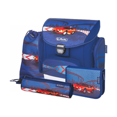 Ранец Midi Plus Fire Engine