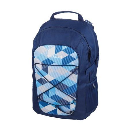 Рюкзак Be.Bag Fellow Blue Checked