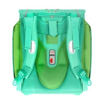 Ранец Flexi Deluxe Green