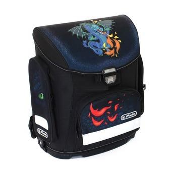 Ранец Midi Blue Dragon