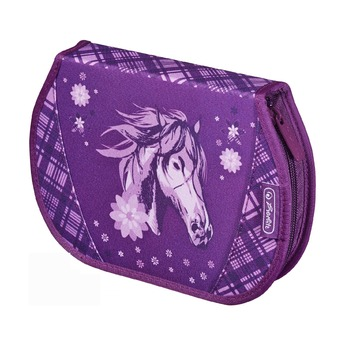 Ранец Flexi plus Glitter Horse
