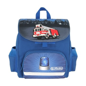 Ранец Mini softbag Fire Truck