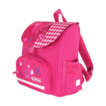 Ранец Mini softbag Pink Butterfly