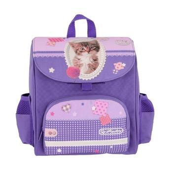 Ранец Mini softbag Pretty Cat