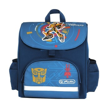 Ранец Mini softbag Transformers Bumblebee