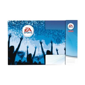 Папка с резинками EA SPORTS