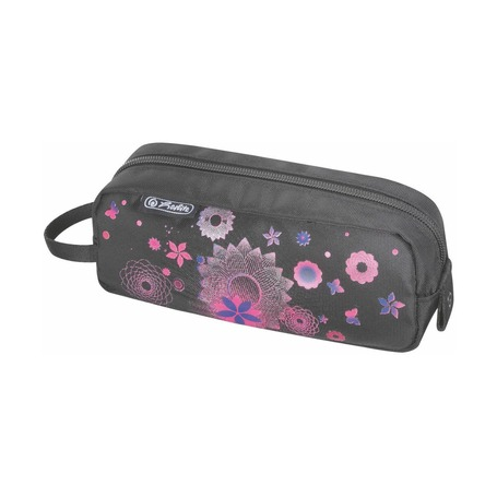 Пенал Be.bag Quattro Pink Butterflies
