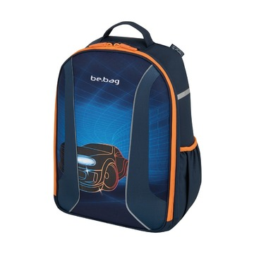 Рюкзак Be.bag Airgo Race Car