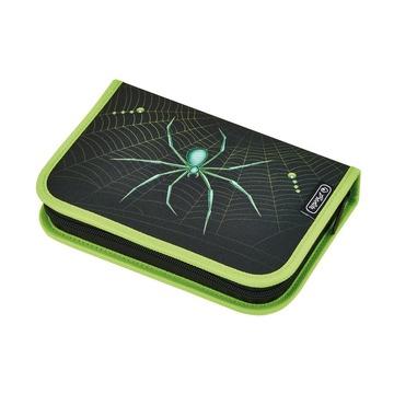 Пенал с наполнением Spider 31 предмет