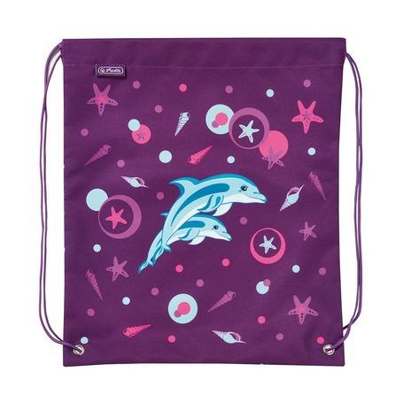 Мешок для обуви Dolphin