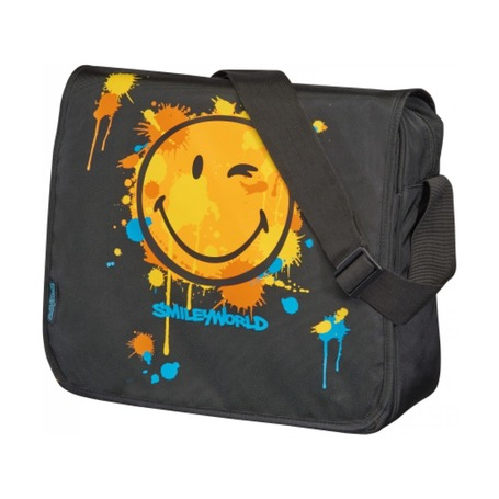 Сумка Be.bag Smiley World Limited Edition