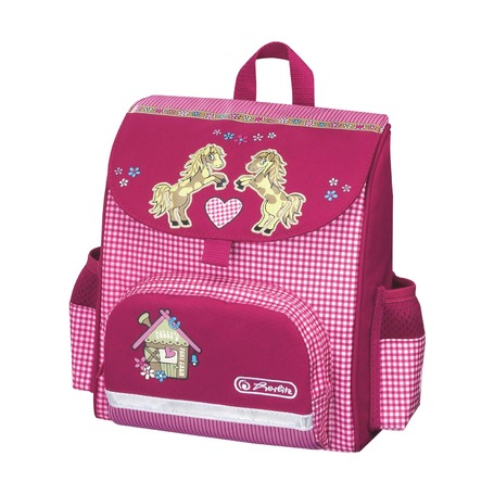Ранец Mini softbag Pony Farm