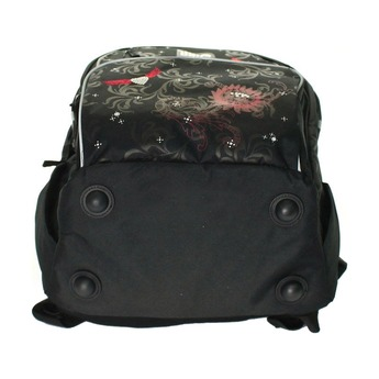Рюкзак Be.Bag Cube Royal