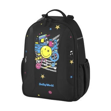 Рюкзак Be.Bag Airgo Smileyworlds Pop