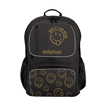 Рюкзак Be.Bag Cube Golden Rock