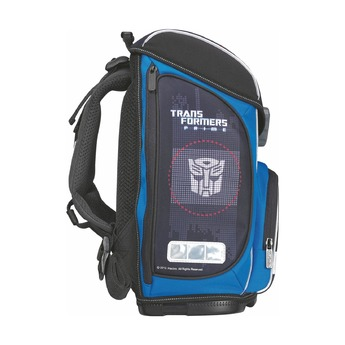 Ранец Sporti Transformers Optimus