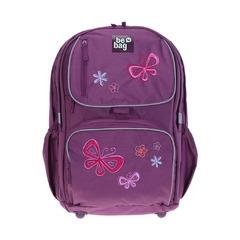 Рюкзак Be.Bag Cube Butterfly Lila