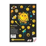 Альбом д/рисования SmileyWorld Edition, А4, 50л