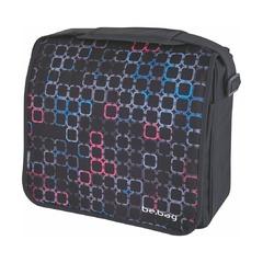 Сумка Be.bag Squares