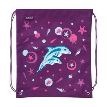 Ранец Smart plus Dolphin