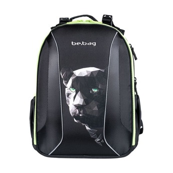 Рюкзак Be.bag Airgo Black Panter