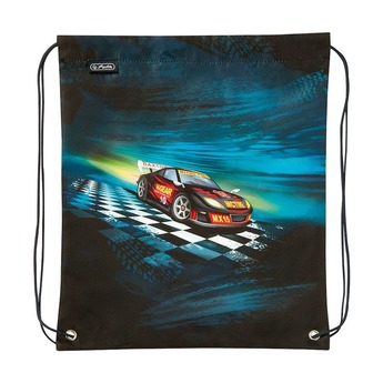 Рюкзак Bliss Plus Super Racer