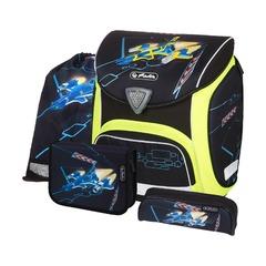 Ранец Sporti plus Spaceshuttle