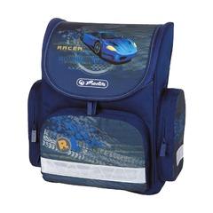 Ранец Mini Blue Racer